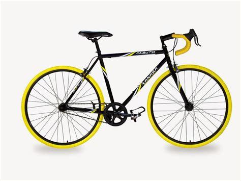 Single Speed Road Bike   exercise bike zone takara kabuto single speed road bike