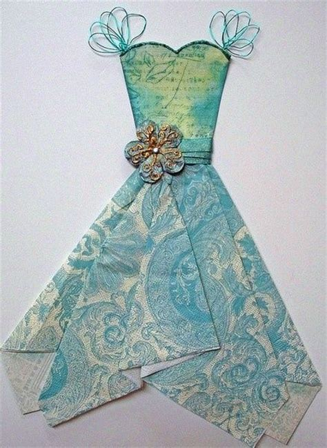 How To Fold A Paper Dress - pin by sher ree west on paper dresses