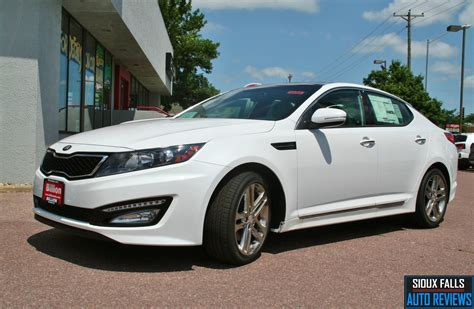 2013 Optima Sxl by Driven 2013 Kia Optima Sxl