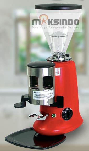 Mesin Kopi Untuk Cafe jual mesin grinder kopi untuk cafe mks grd60a di bandung
