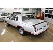 1984 Oldsmobile Cutlass Hurst Olds Lightning Rod Shifters