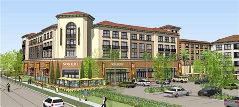 Santa Clara Mba Top Companies by Irvine Company Set To Welcome Nob Hill Foods To