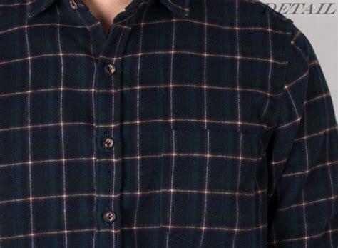 Flanel Slimfit Lengan Panjang Premium 73 jual kemeja flanel pria slimfit lengan panjang dan kemeja motif kotak bahan flannel slim fit