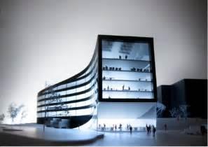 Contemporary Architecture Modern Architecture Ormen Lange