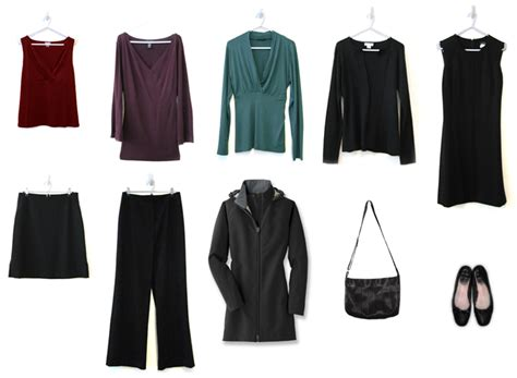 Minimalist Wardrobe by The Minimalist Wardrobe Aka The 10 Item Wardrobe 171 Miss