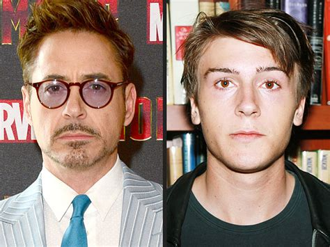 Sobriety Is A Daily Battle For Robert Downey Jr by Image Gallery Indio Downey