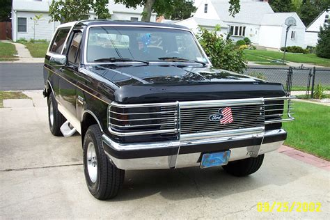 electric and cars manual 1991 ford bronco security system 1990 ford bronco vin 1fmeu15nxlla98022 autodetective com
