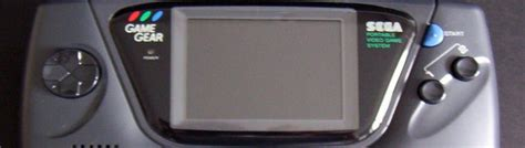 game gear rechargeable battery mod ultimate game gear mod adds big screen rechargeable
