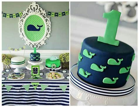 wale birthday cute whale theme birthday gavin s birthday pinterest