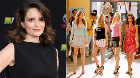 tina with the girl the gallery for gt tina fey mean girls
