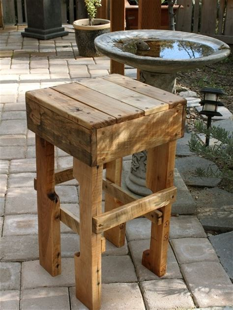 diy outdoor bar stools how to build outdoor wooden chairs quick woodworking