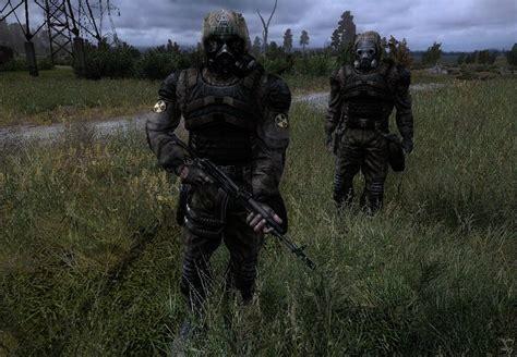 arsenal overhaul call of chernobyl arsenal overhaul mod тени чернобыля модификации