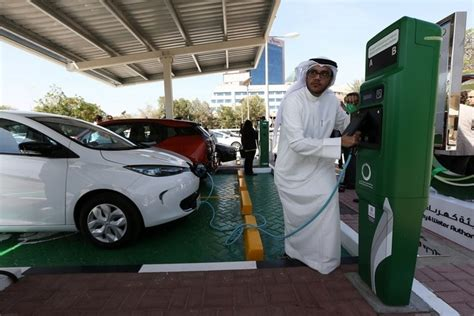 electric vehicles charging stations uae sets regulations for electric vehicles 187 quick