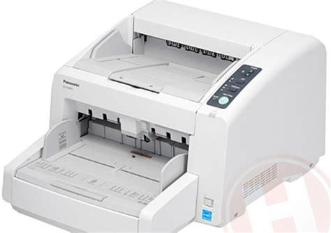 Hp Panasonic Second panasonic kv s4065cw document scanner