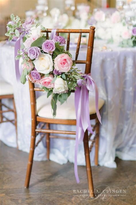 chair flowers wedding wedding decor toronto rachel