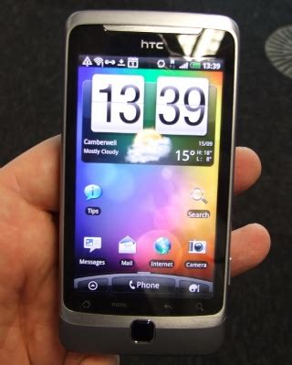how to upgrade desire z htc desire z android 2 3 gingerbread update expected to