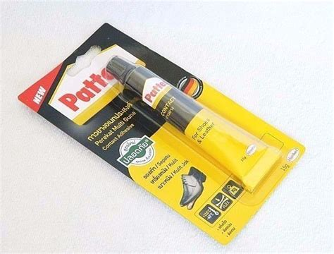 new adhesive fixer leather best shoe repair glue sole