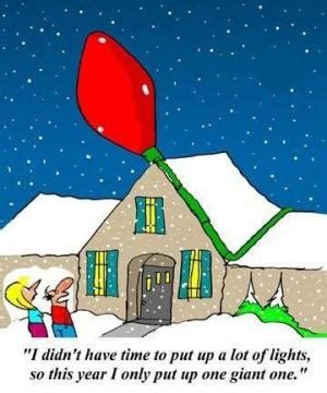 puns about christmas lights funniest jokes kappit