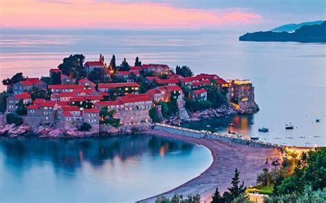 montenegro tourisme archives voyages cartes