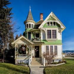 Victorian House 1800s victorian farmhouse floor plans trend home design