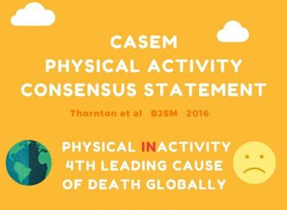 Physical Activity The Evidence Behind The Benefits