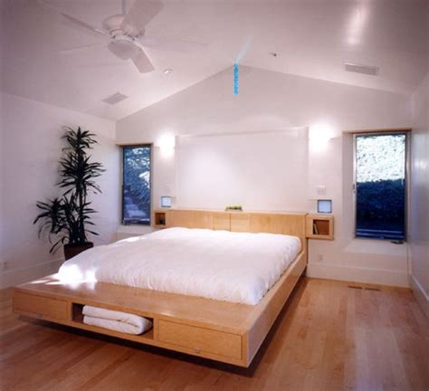 floating bed designs 30 stylish floating bed design ideas for the contemporary home