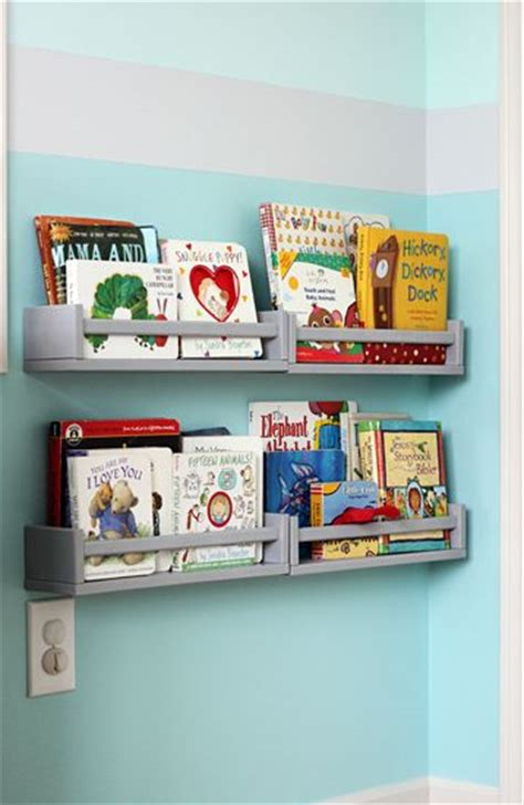 diy spice rack bookshelf best 25 kid bookshelves ideas on diy kid bookshelf bookshelves for room and