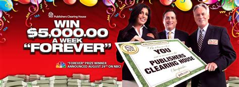 Who Won The Pch Forever Prize - what would you do if you won the forever prize pch blog