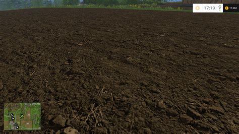 3d ls ls15 soil and fruit textures v 1 0 mod farming simulator
