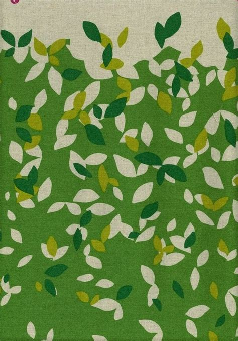 green pattern pinterest green leaves pattern fabric only patterns pinterest