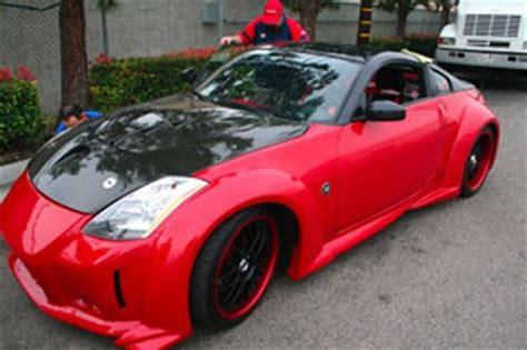 Auto Z Tuningu by Nissan 350z Tuning Im 225 Genes Taringa