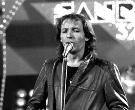 vasco sanremo 1983 vasco in tour a roma e con il nuovo singolo