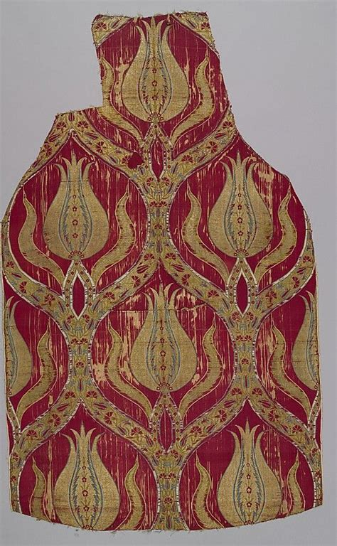 furnishing fabric turkey 16th century patterns five pinterest 144 best images about medieval textile designs on