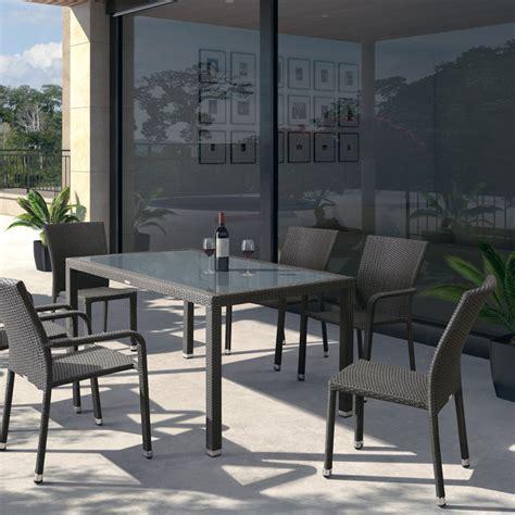 comedor modica muebles de jardin terraza  patio exteria