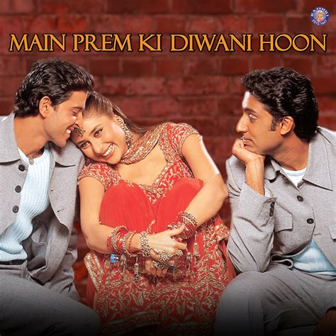 Main Prem Ki Deevani | main prem ki diwani hoon original motion picture soundtrack