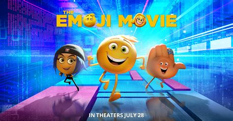 emoji movie the emoji movie official site sony pictures