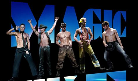 the men of magic mike 301 moved permanently
