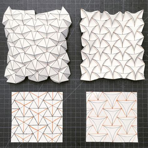 Paper Folding Designs Tutorial - 1000 images about origami on modular origami