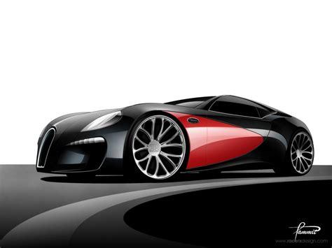 Bugatti Streamliner Super Exotic Cars   Car Collection