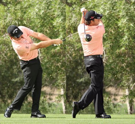 graeme mcdowell swing what makes g mac tick graeme mcdowell swing sequence