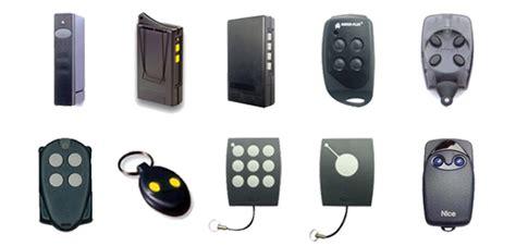 mando cochera mandos de garaje