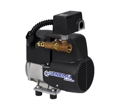 series quiet air compressors viking group