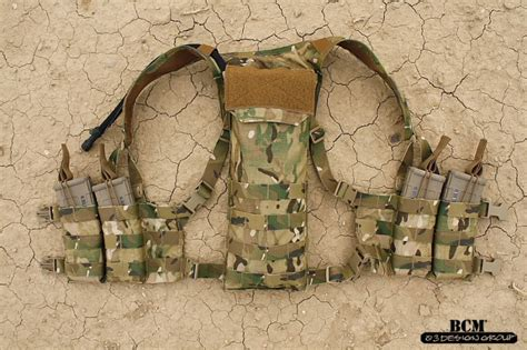 hydration gladiators reccomend a chest rig 5 56 for me ar15