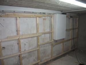 Garage Innen Verkleiden by Wand Mit Osb Platten Verkleiden Diy Workblog De