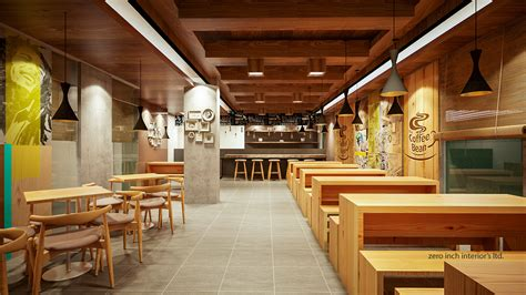 design cafe cafe design in bangladesh zero inch interior s ltd