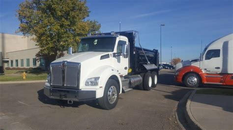 truck denver kenworth trucks in colorado for sale used trucks on