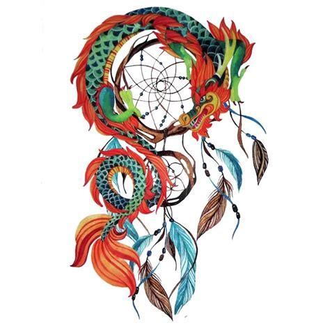 colorful dragon tattoo designs 53 most beautiful tattoos designs