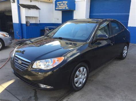 used 2008 hyundai elantra used 2008 hyundai elantra gls sedan 4 290 00