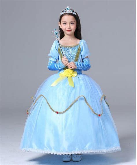 Supplier Maryam Dres By Shofiya aliexpress buy princess sofia gown wedding flower dress age 4 10years children