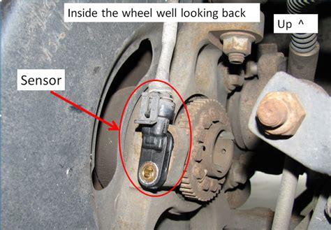repair anti lock braking 2004 jaguar xk series spare parts catalogs service manual how to remove sensor abs 2003 jaguar s type how to remove sensor abs 2000
